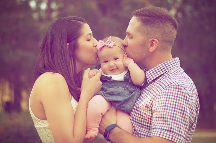 Rodzina jako podstawowa jednostka społeczna