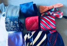 Krawat czy mucha? Co będzie lepsze?